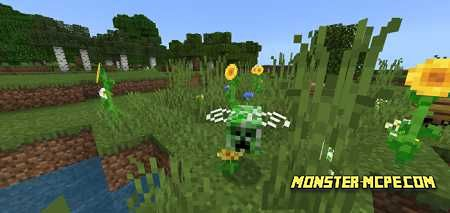 Bees Like Creepers (2)