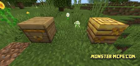 Bees Like Creepers (1)