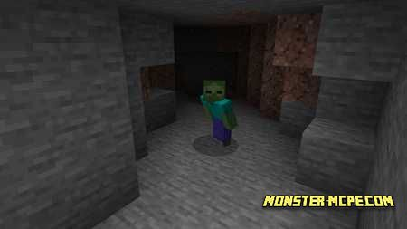 Zombie Mode Add-on (1)