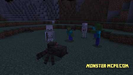 Zombie Mode Add-on (2)