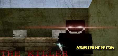 The Killer Map