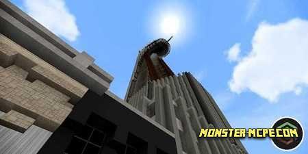 Stark Tower (3)