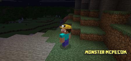 Mining Helmet Add-on