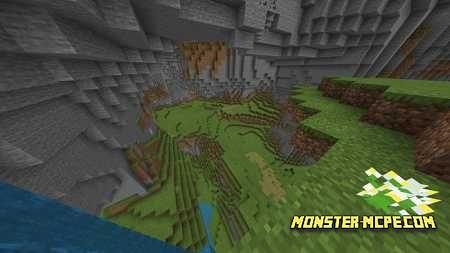 1.17 Giant Cave Concept Idea Map (4)