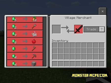 Village Merchant (1)