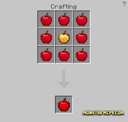 Suspicious Looking Apple