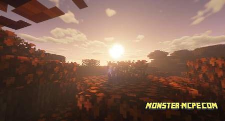 Jicklus Orange Autumn screenshot 1
