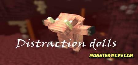 Distraction Dolls Add-on