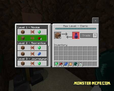 Cheap Villagers Add-on (1)