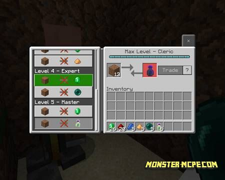 Cheap Villagers Add-on (2)