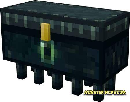 Ender chest