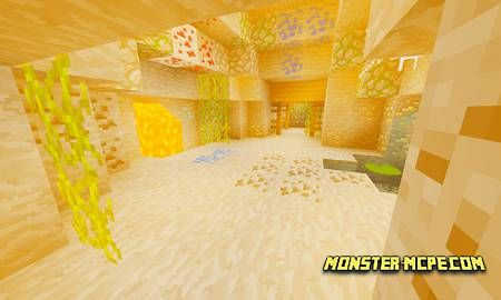 Texture Pack Review Map (2)