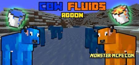 Cow Fluids Add-on
