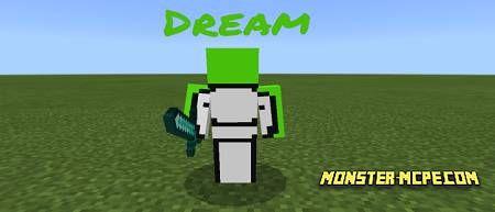 Dream Add-on 1.16.40/1.16+