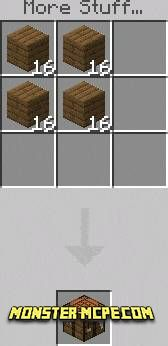 Crafting Tables+ (1)