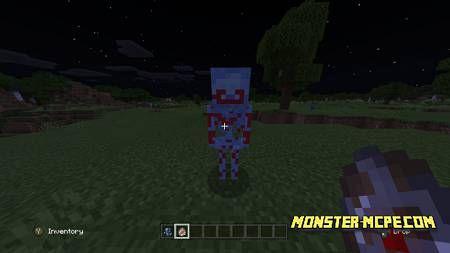 hostile Skeleton