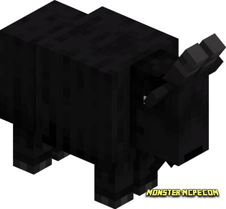 Goat Concept Replicas (2)