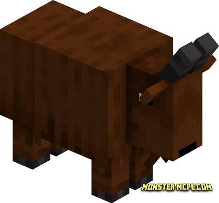 Goat Concept Replicas (1)