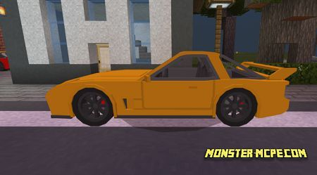 other screenshots of the car
