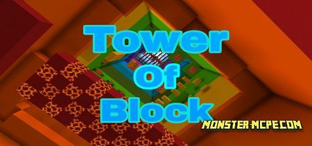 Tower Of Block Map