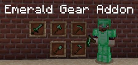 Emerald Gear Add-on