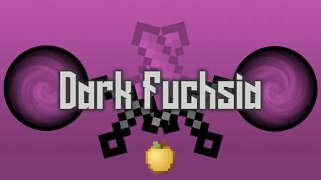 Dark Fuchsia Texture Pack
