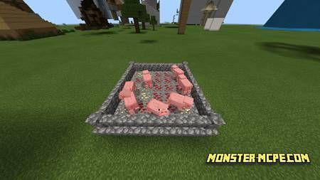 Ore Pigs