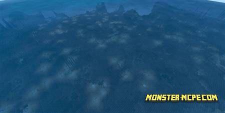 Underwater Ores