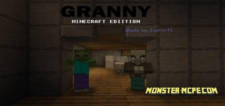 Granny Map