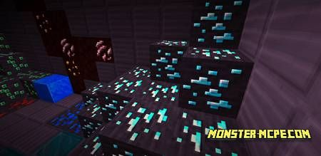 Glowing Ores