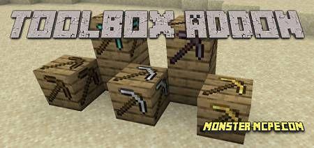 Toolbox Addon