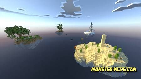 SG Replay: SkyBlock Explosion (1)