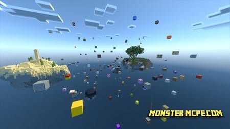 SG Replay: SkyBlock Explosion (2)