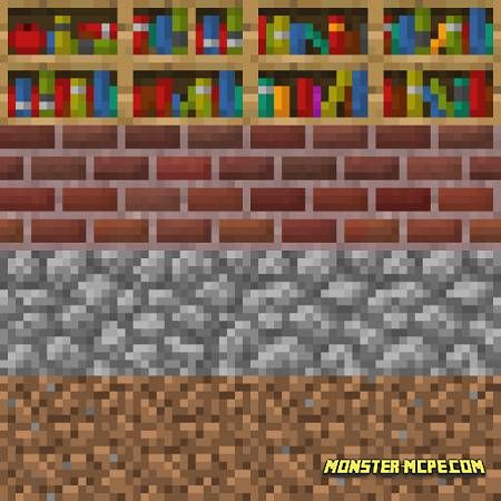 new textures for other blocks