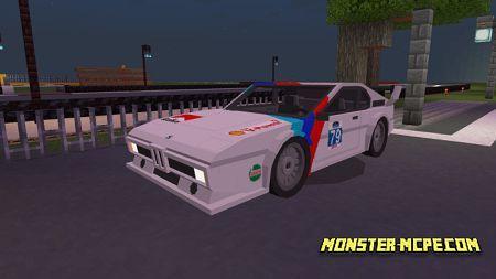 Special BMW M1