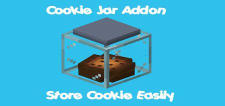 Cookie Jar Add-on