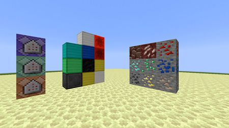 X-ray and Cursed Ores (1)