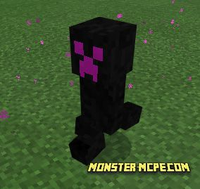 Ender Creeper