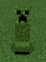 Camo Creeper