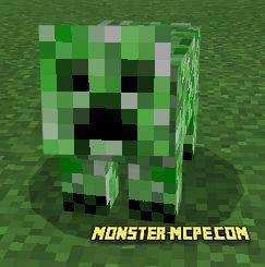 Crig Creeper
