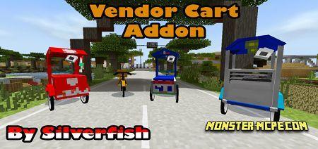 Vendor Cart Add-on