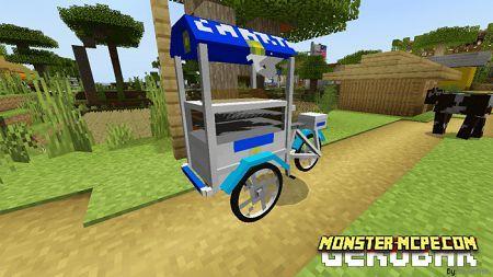 Vendor Cart (3)