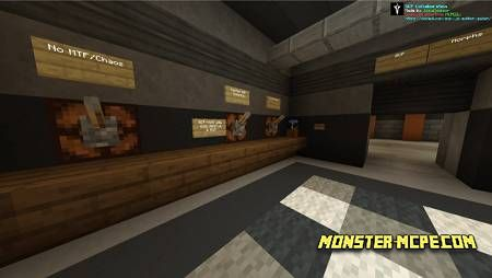 lobby of the new map