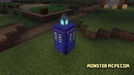 TARDIS (1)
