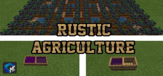 Rustic Agriculture Add-on