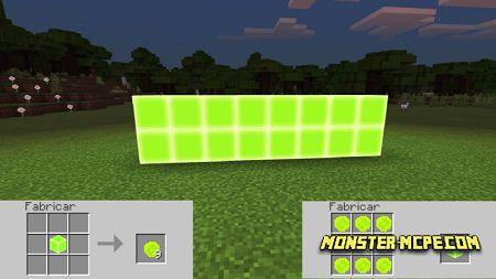 Exp Ore blocks