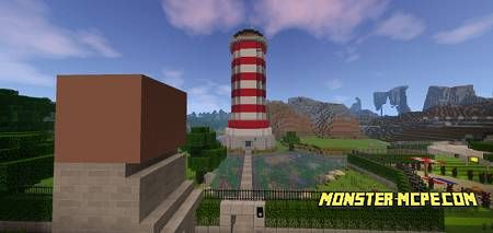 Mega Redstone House (1)