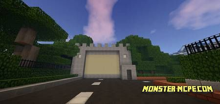 Mega Redstone House (2)