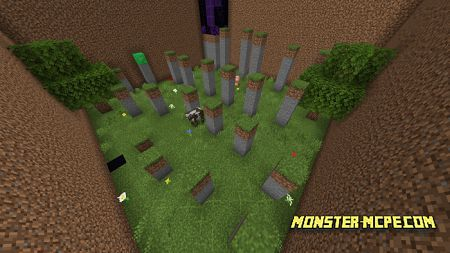 Nether Parkour (1)