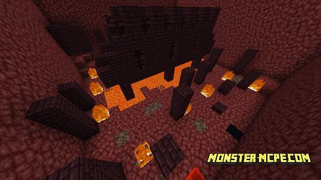 Nether Parkour (2)
